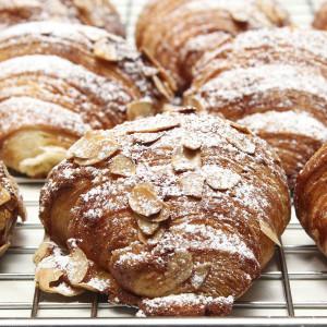 almond-croissants-gusto-bakery