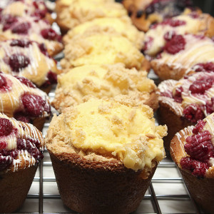 yeast-raised-muffins-gusto-bakery (10)