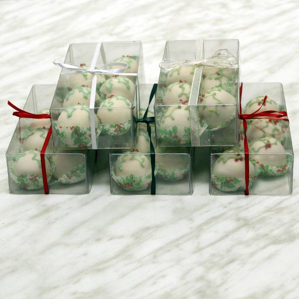 seasonal-christmas-fruit-cake-truffles-gusto-bakery